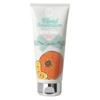 Douchen met een mandarijntje