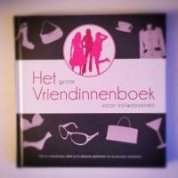 Vriendinnenboek