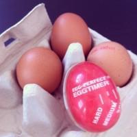 Het perfecte ei