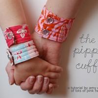 Pippa cuff
