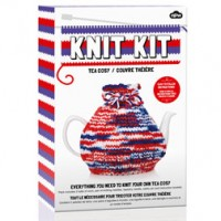 Teapot Knit Kit