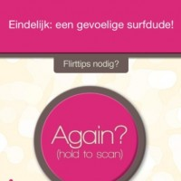 Grappige app: Men Advisor