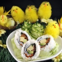 Sushi ei