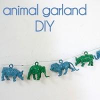 DIY dierenslinger