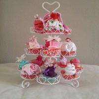 Cupcake kraamcadeau