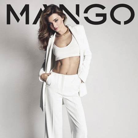 Mango Kleding.Mango Heeft Fijne Basics Maar Ook Kleding Die Net Even Anders Is