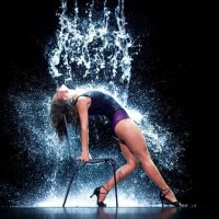 Flashdance in het Wilminktheater