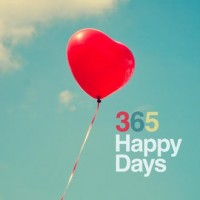 App: 365 Happy Days