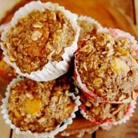Ontbijtmuffins