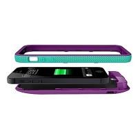 Hoesje met batterij voor iPhone