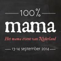 100% mama event