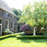 Hofjes wandeling in Leiden