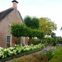 Heerlijk overnachten in Drenthe