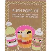 Traktatie: push pops