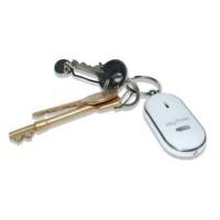 Nooit meer je sleutels kwijt