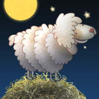 App voor kids: Slaap lekker